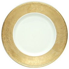 Modern Charger Plates by Bloomingdale's