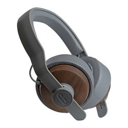 Grain Audio - OEHP.01 - Over Ear Headphones - The Over Ear Headphones from Grain Audio elevate the design language of what a headphone can be while setting itself apart from the competition with studio quality sound.