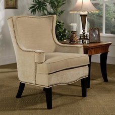 Contemporary Accent Chairs by Sears
