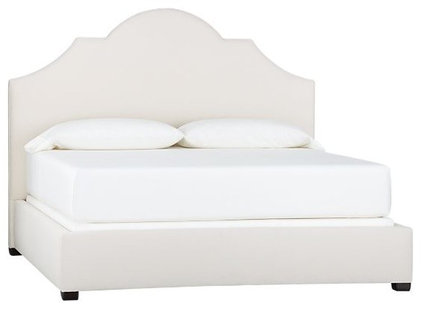 Contemporary Beds by Crate&Barrel