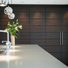 Modern Kitchen Cabinets by 3rd:Edition