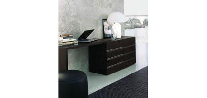 Contemporary Dressers by Spacify Inc,