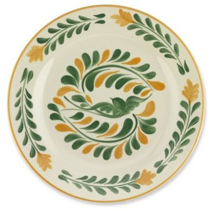 Traditional Salad And Dessert Plates by Williams-Sonoma