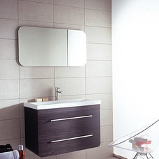 Contemporary Bathroom Vanities And Sink Consoles by CheaperFloors