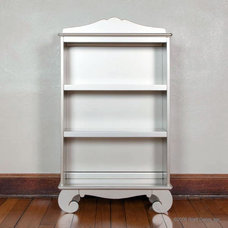 Toy Storage by Jack and Jill Interiors