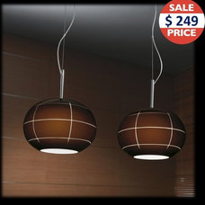 Contemporary Pendant Lighting by Lights On