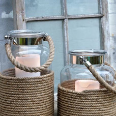 Contemporary Candles And Candle Holders by Nordic House