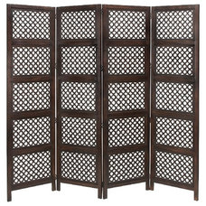 Asian Screens And Room Dividers by ivgStores