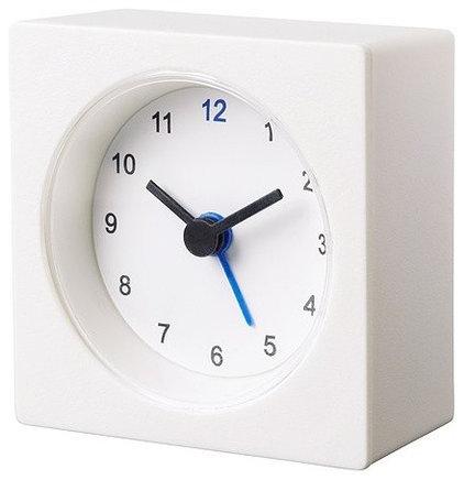 Modern Clocks by IKEA