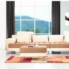 Scandinavian Designs - Sectionals - Cepella Sectional & Chaise