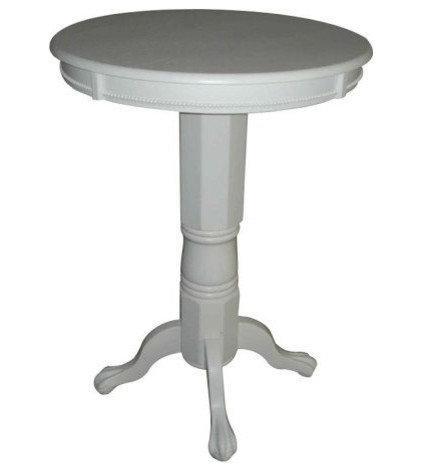 Dining Table Ypsilon 42 Round Dining Table