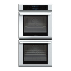 """Thermador 27"""" Masterpiece Series Double Electric Wall Oven, Stainless 