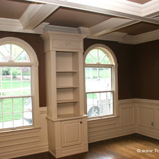 Traditional  by Trim Team NJ