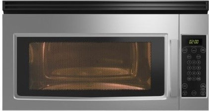 Modern Microwave Ovens by IKEA