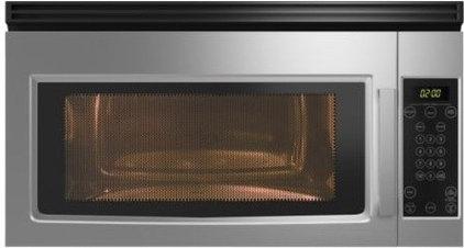 Modern Microwaves by IKEA