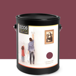 Imperial Paints - Interior Semi-Gloss Trim & Furniture Paint, Fresh Pressed - Overview: