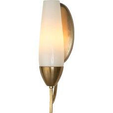 Modern Bathroom Lighting And Vanity Lighting by Circa Lighting