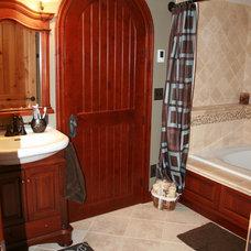 Bathroom by Modern Design LLC