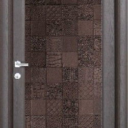 Interior doors by Doorland Romania - Glamour, Elegant  and Exclusivit Design in a word DOORLAND. New collection of LUXURIOUS DOORS allows the customer to customize the design of the door in special Leather , Deco Line , MultiStyle , Acrylic Line, Structure and Punch Line 3 D.