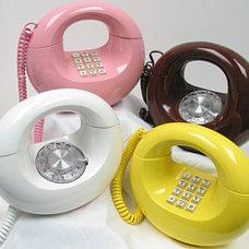 Eclectic Home Electronics by ericofon.com