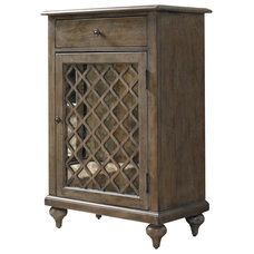Traditional Accent Chests And Cabinets by Benjamin Rugs and Furniture