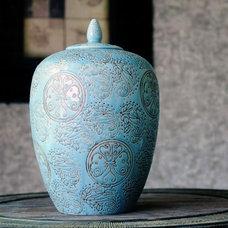 Asian Vases Asian Vases