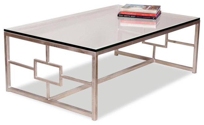 Contemporary Coffee Tables by Interlude Home