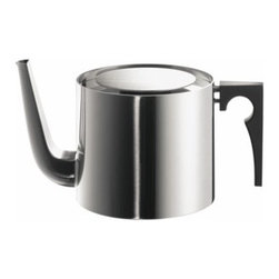 Stelton - Cylinda-Line AJ Tea Pot | Stelton - Design by Arne Jacobsen, 1967.