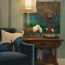 Eclectic Kids by Nathan Taylor for Obelisk Home