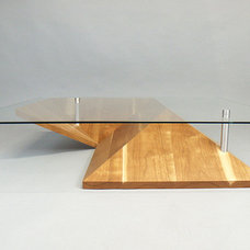 modern coffee tables by Martin Pitonak