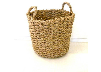 Traditional Baskets by Pieces
