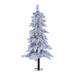 Silk Plants Direct - Silk Plants Direct Snowed Pine Tree (Pack of 1) - Pack of 1. Silk Plants Direct specializes in manufacturing, design and supply of the most life-like, premium quality artificial plants, trees, flowers, arrangements, topiaries and containers for home, office and commercial use. Our Snowed Pine Tree includes the following: