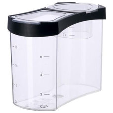 Modern Dry Food Dispensers by IKEA