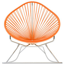 Contemporary Rocking Chairs by Innit Designs