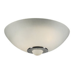 PLC Lighting - PLC Lighting PLC 3542 2 Light Down Lighting Flushmount Ceiling Fixture from the - Contemporary / Modern 2 Light Down Lighting Flushmount Ceiling Fixture from the Andante CollectionThe Andanted Collection is a Contemporary / Modern Lighting Semi-Flush Ceiling fixture design. The ceiling fixtures come with a Polished Chrome finish and is easy to install as a flushmount for areas such as your living room or a studio. This fixture is also practical and an ideal lighting for small or low spaces.Specifications: