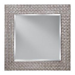 Murray Feiss - Murray Feiss Mirror X-FLSA9911RM - Murray Feiss Mirror X-FLSA9911RM