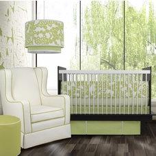 Modern Baby Bedding by AllModern