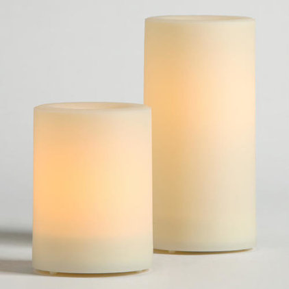 Contemporary Candles And Candle Holders by Cost Plus World Market