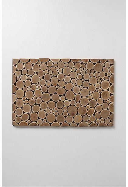 Contemporary Doormats by Anthropologie