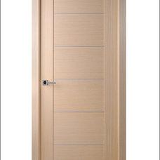 Modern Interior Doors by Doors4Home
