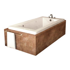 Atlantis Whirlpools 3060VNAR Air Jet Bathtub