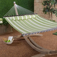 Contemporary Hammocks by Hayneedle