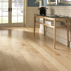 LM Flooring Kendall Click North American Maple - Natural - LM Flooring Kendall Click North American Maple - Natural