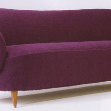 contemporary sofas by Haute Living