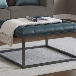 Tufted Ottoman Home Products On Houzz