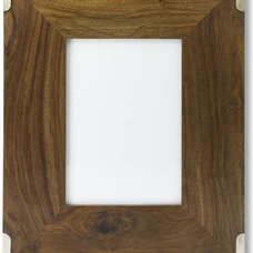 Traditional Picture Frames by Williams-Sonoma