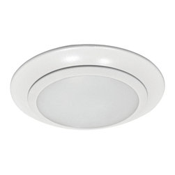 "Sea Gull Lighting - Sea Gull Lighting Traverse 6"" LED 2700K Retrofit Recessed Light X-51-S30641 - Traverse LED Downlight delivers the performance of incandescent downlights while reducing energy and operating cost by 80% and requiring virtually no maintenance. Ideal for general Lighting in residential and commercial applications, the damp rated Traverse can be used for shower applications as well. The Traverse LED downlight is also an excellent alternative to costly Fire rated recessed housings."