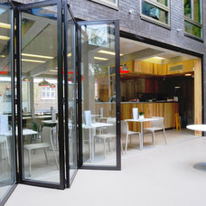 modern screen doors Sliding Doors