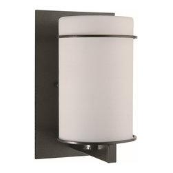 DVI LIghting - Dvi Lighting DVP4571HB-OP Outdoor Wall Sconce - DVI Lighting DVP4571HB-OP Outdoor Wall Sconce