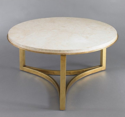 Contemporary Coffee Tables by DwellStudio
